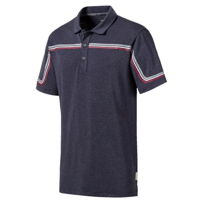 Men's Looping Short Sleeve Shirt