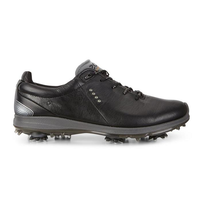 Men's Biom G2 Spiked Golf Shoe - Black