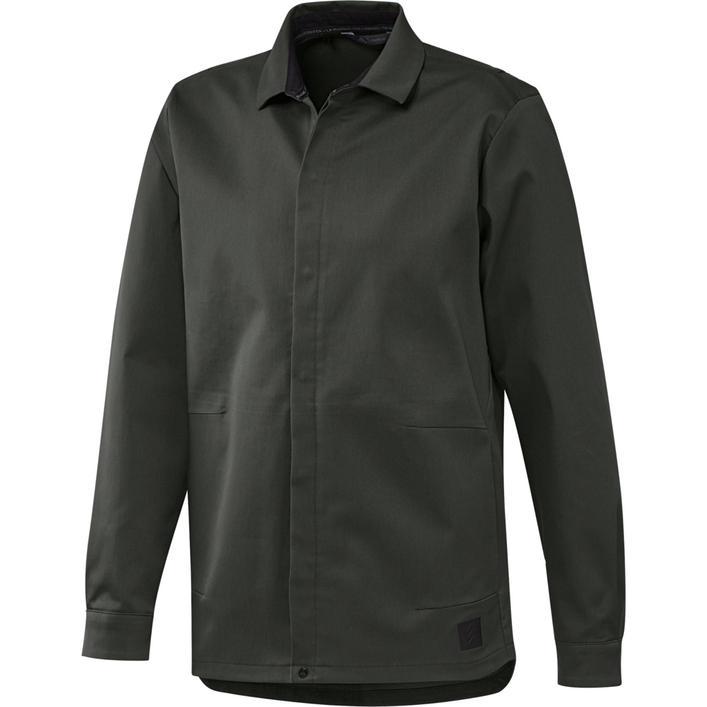 Men's Adicross Evolution Lotus Long Sleeve Shirt