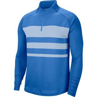 Men's Dry Vapor 1/2 Zip Pullover