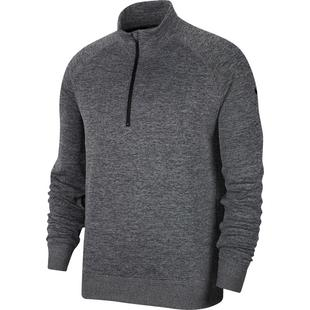 Men's Dry Player 1/2 Zip Pullover