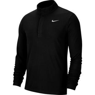 Men's Dry Victory 1/2 Zip Pullover