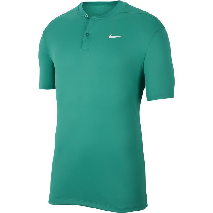 Men's Dri-FIT Victory Blade Collar Short Sleeve Polo