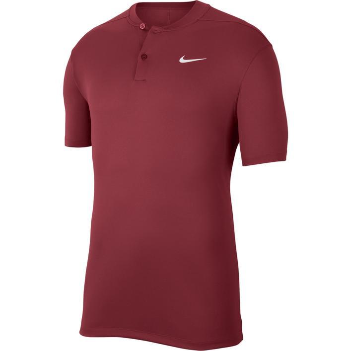 Men's Dry Victory Blade Collar Short Sleeve Polo