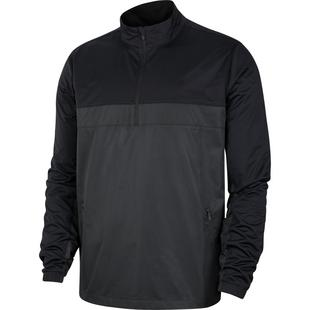 Men's Shield Victory 1/2 Zip Jacket