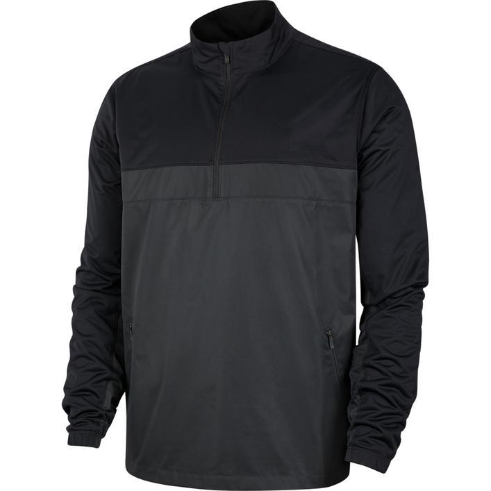 Men's Shield Victory 1/2 Zip Jacket