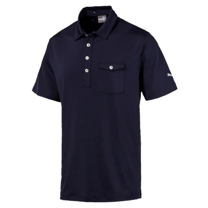 Men's Donegal G Lux Short Sleeve Shirt