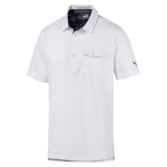 Men's Donegal G Lux Short Sleeve Shirt