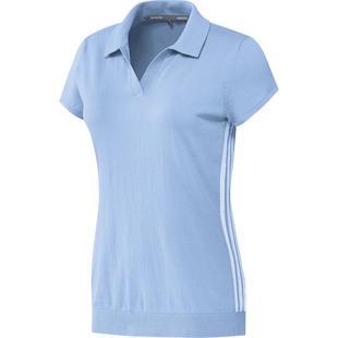 Haut en tricot à manches courtes pour femmes
