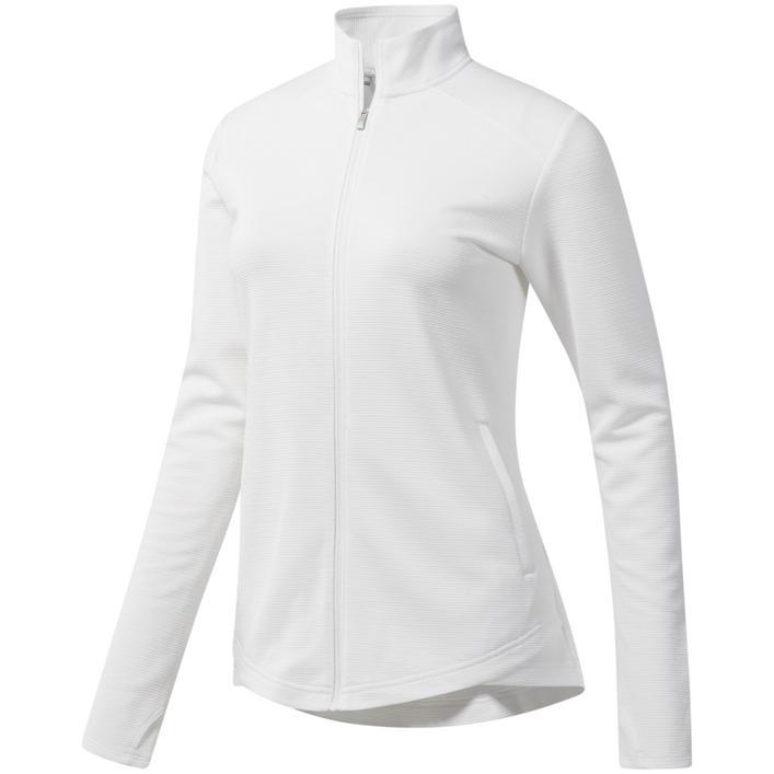 Women's Essential Layer Long Sleeve Full Zip