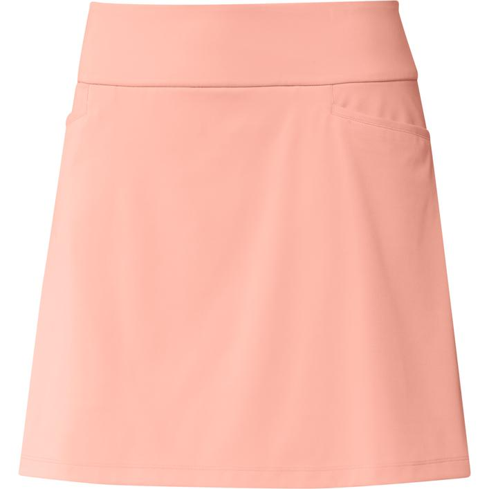 Women's Knit Solid Skort