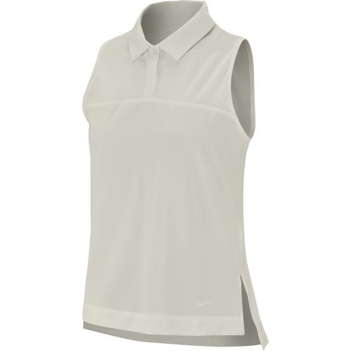 Women's Dry Flex Sleeveless Polo