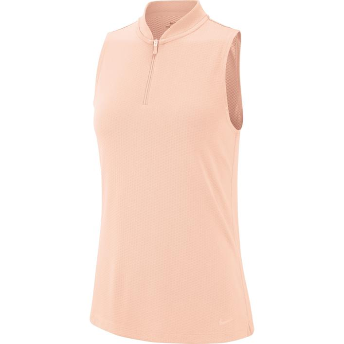 Women's Dry Blade Sleeveless Polo