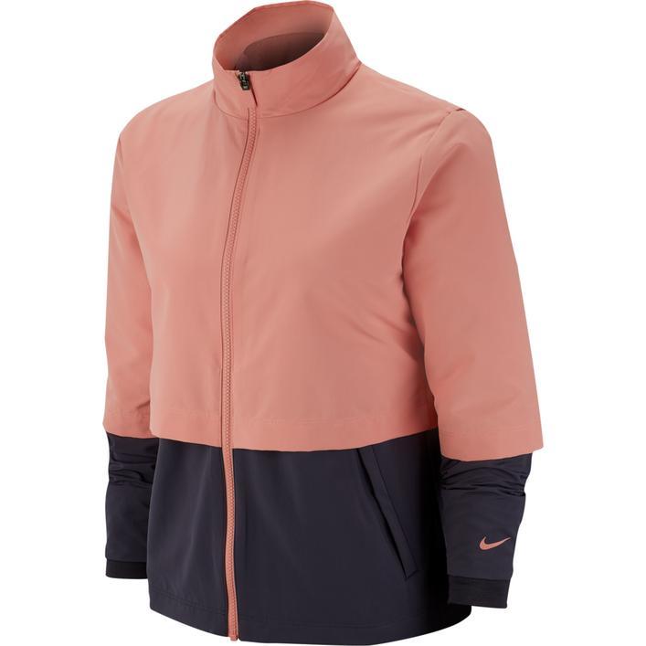 Women's Hyperadapt Shield Wind Jacket