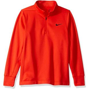 Boy's Therma 1/2 Zip Pullover