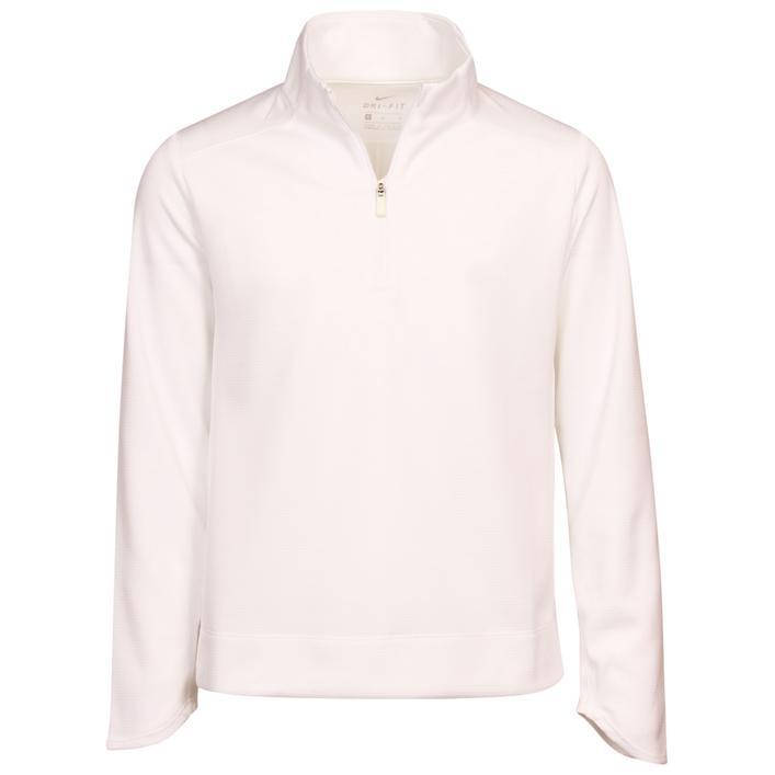 Girl's Dry 1/4 Zip Pullover