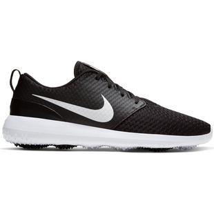 Men's Roshe G Spikeless Golf Shoe - Black/White