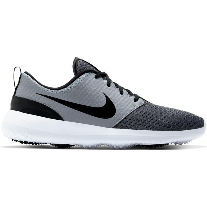 Men's Roshe G Spikeless Golf Shoe - Black/Grey