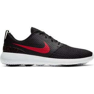 Men's Roshe G Spikeless Golf Shoe - Black/Red