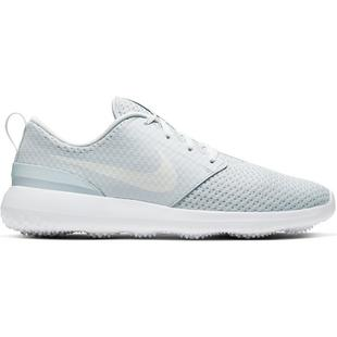 Chaussures Roshe G sans crampons pour hommes - Gris/Blanc
