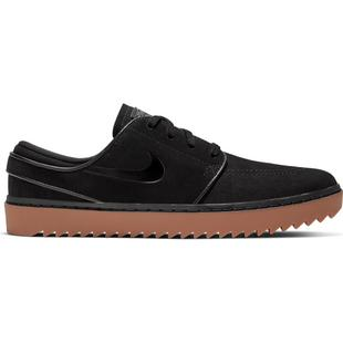 Men's Janoski G Spikeless Golf Shoe - Black/Light Brown