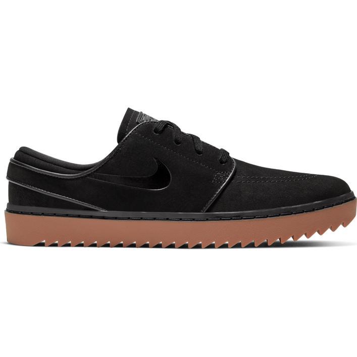 Men's Janoski G Spikeless Golf Shoe - Black/Light Brown
