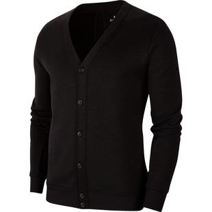 Men's Dry Player Cardigan Sweater