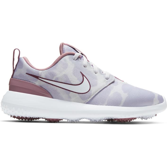 Women's Roshe G Spikeless Golf Shoe - Light Purple/Dark Purple