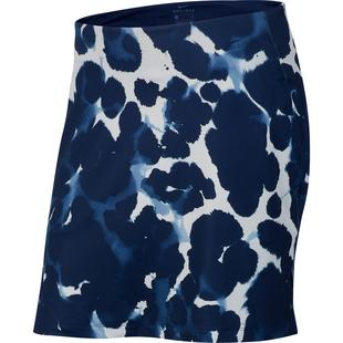 Women's Victory Printed Skirt