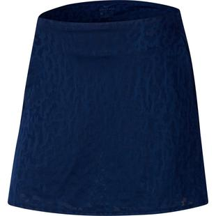 Women's Fairway Jacquard Skirt