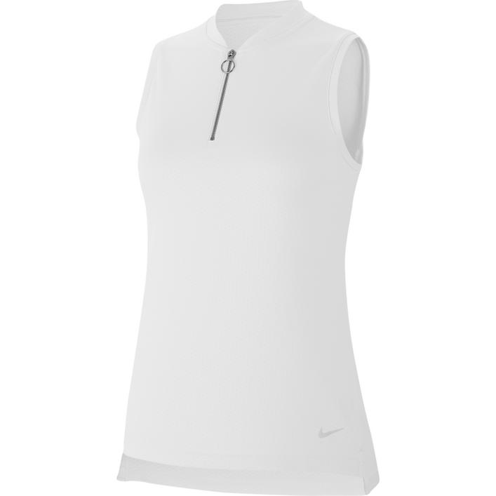 Women's Fairway Blade Sleeveless Polo