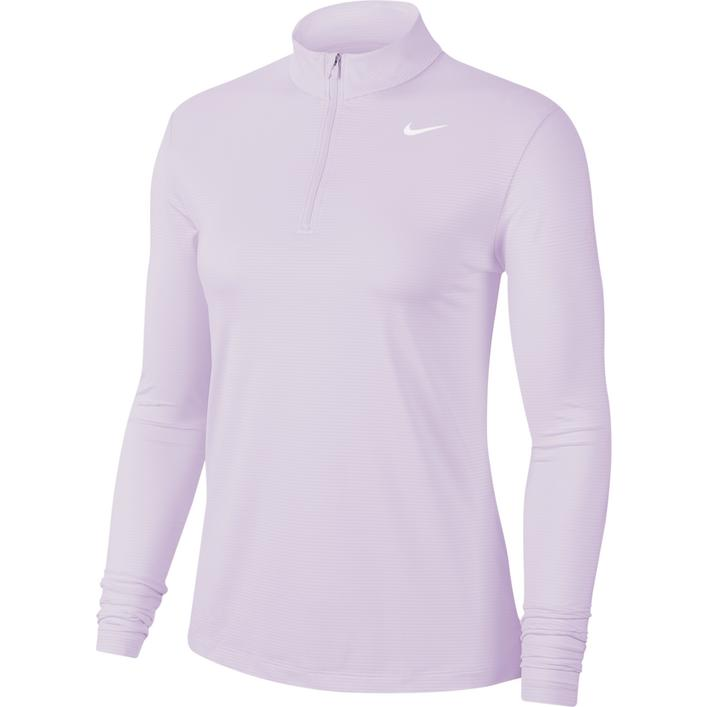 Women's Victory UV Quarter Zip Pullover