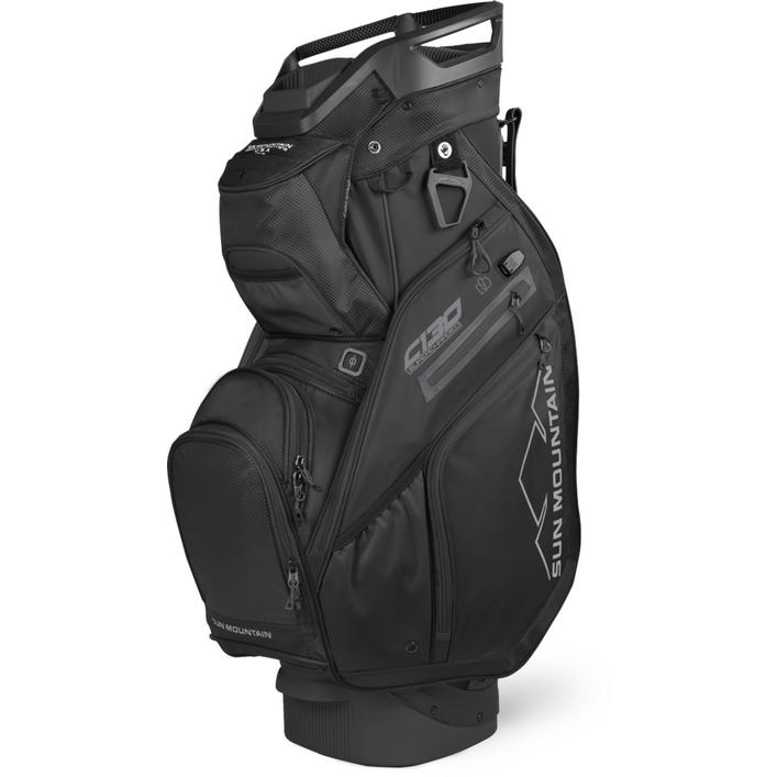 C-130 Supercharged Cart Bag