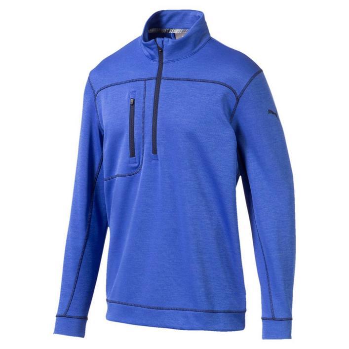 Men's Go Low 1/4 Zip Pullover