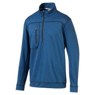 Men's Go Low 1/4 Zip Pullover