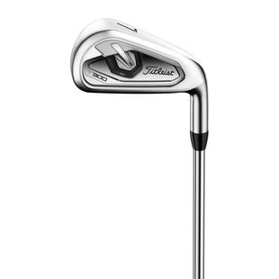 T300 5-PW, W Iron Set with Graphite Shafts