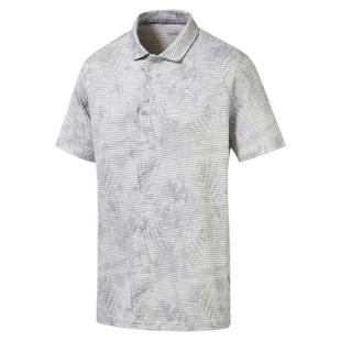 Men's Frond Short Sleeve Shirt
