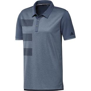 Men's Badge of Sport Short Sleeve Shirt