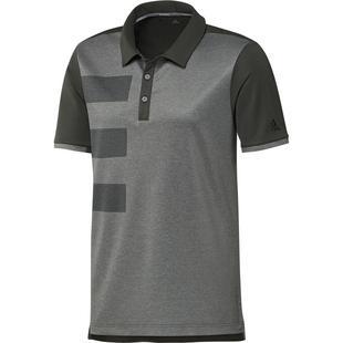 Men's Badge of Sport Short Sleeve Shirt