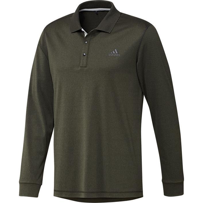 Men's Thermal Long Sleeve Shirt