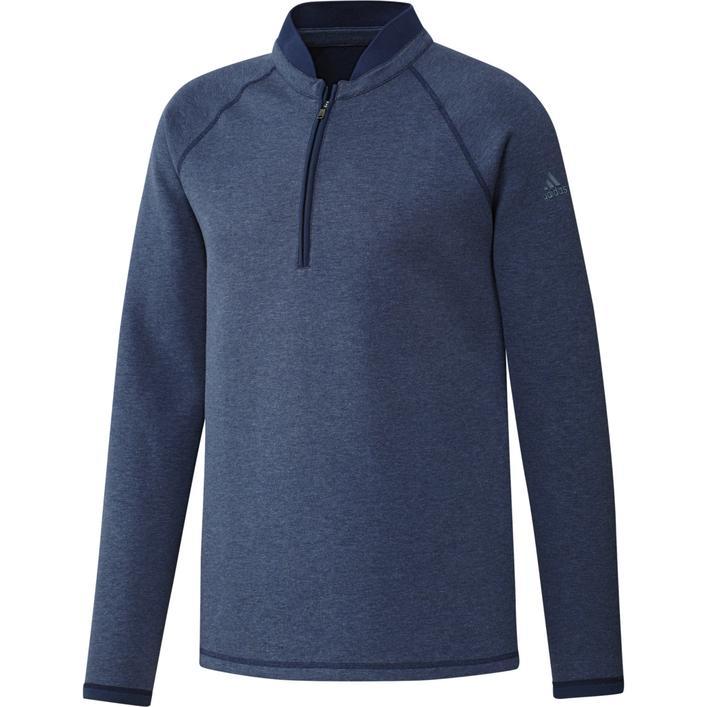 Men's Club 1/4 Zip Sweatshirt