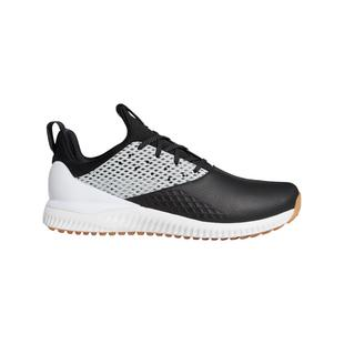 Men's Adicross Bounce 2 Spikeless Golf Shoe - Black/White