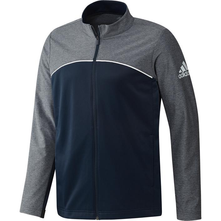 Men's Go-To Adapt Full Zip Jacket