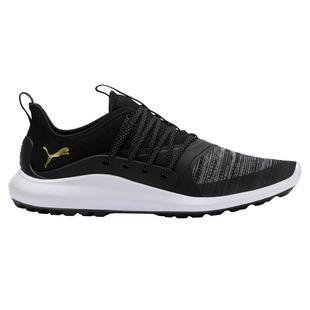 Chaussures Ignite NXT Solelace sans crampons pour femmes - Noir/Rose
