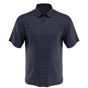 Men's All Over Geo Short Sleeve Shirt