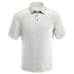 Men's All Over Paisley Short Sleeve Shirt