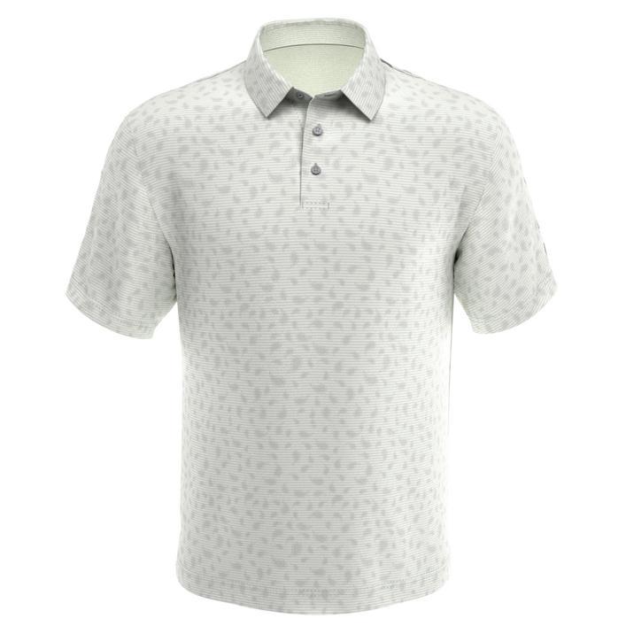 Men's All Over Paisley Short Sleeve Shirt