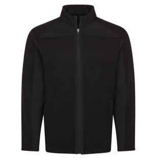 Men's Warmth Full Zip Fleece Jacket