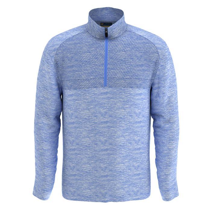 Men's Lightweight 1/4 Zip Pullover