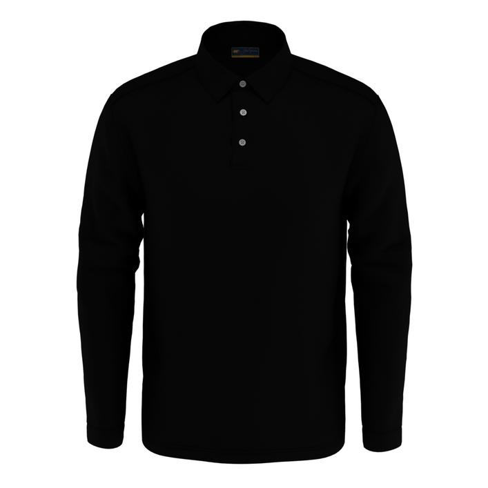 Men's Luxtouch Oxford Long Sleeve Shirt